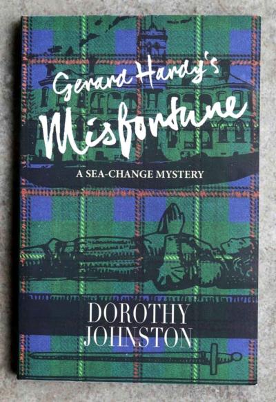 Gerald Hardy's Misfortune
